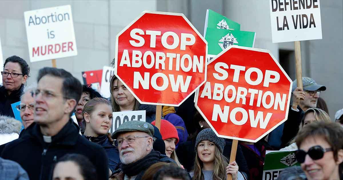 L'aborto è la testimonianza di Gloria Polo